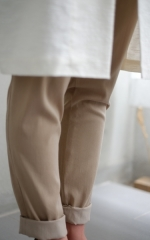 kufu pants