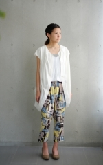 roughfy pants -full-